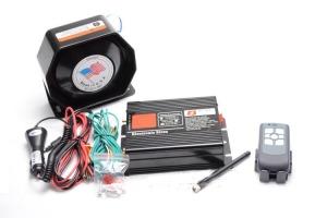 Electronic Buzzer System